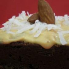 cimg3171 225x225  Almond Joyful Brownies
