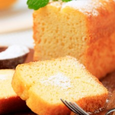 pound cake 225x225  Pound Cake With No Butter?