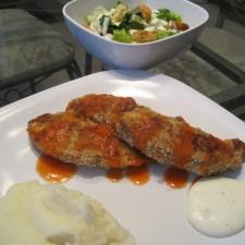 003 225x225  Spicy Chicken Fingers