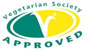 VegSoc Logo  National Vegetarian Week