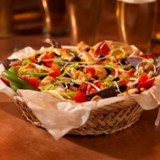 iStock 000012845648XSmall 225x225  Hot & Spicy Chicken Nachos