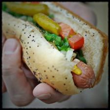 hot dogs on main 4 225x225  Celebrating National Hot Dog Month
