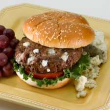 iStock 000015392538XSmall 225x225  Blue Cheese Burgers for International Picnic Day
