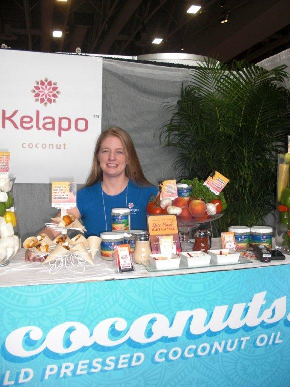 Summer Fancy Food Show  Exhibitor List