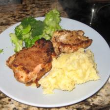 Chicken 003 225x225  Oprah Chicken