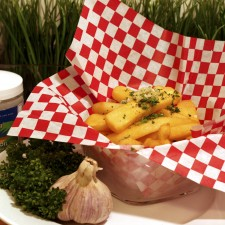 Kelapo fries9 3 225x225  Kelapo Coconut French Fries with Garlic and Parsley