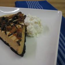 Peanut Butter pie 004 225x225  Peanut Butter Pie for Mikey