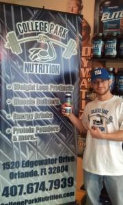 2011 09 16 17 48 40 180x300  Retailer Spotlight: College Park Nutrition