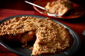 Apple Pie Crumb Top 300x198  2011 Top 10 Countdown
