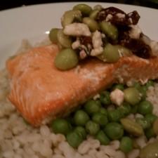 IMAG0705 225x225  Salmon and Edamame
