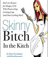 Skinny bitch 2 191x225  Skinny Bitch In The Kitch Review