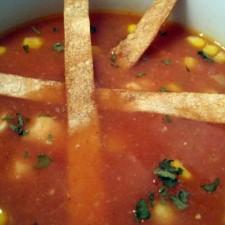 002 225x225  Chicken Tortilla Soup