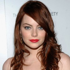 Emma Stone 01 225x225  Emma Stone Suggests Coconut Oil