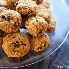 MG 9724 2 225x225  Susan Dopart's Oatmeal Cranberry Nut Cookies