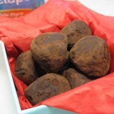 Truffles 013 225x225  Valentine's Chocolate Truffles