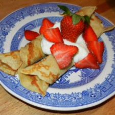 crepes finished 2 225x225  Chef Jessica's Healthy Crepes with Coconut Oil