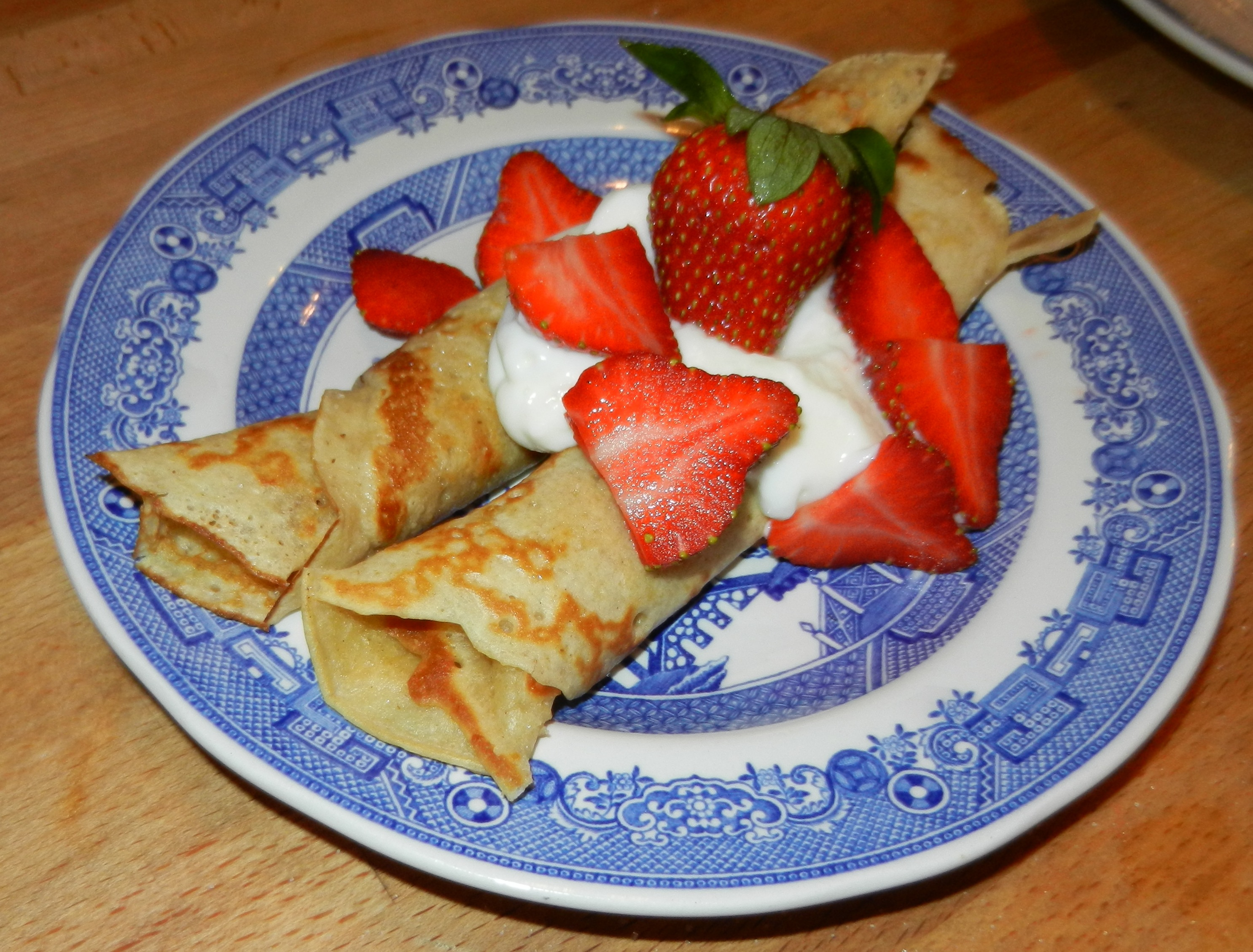 Chef Jessica S Healthy Crepes With Coconut Oil Coconut oil is a versatile oil that can benefit your overall health. coconut oil cooking