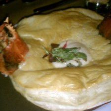 lobster pot pie 225x225  Lobster Pot Pie