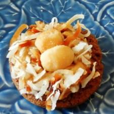 birds nest cookies 2 225x225  Chef Jessica's Coco-Mocha Bird's Nest Cookies
