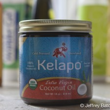 kelapo 225x225  Susan Dopart's 5 Reasons To Use Coconut Oil Instead…