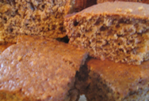 honey cake  What Pareve Means for Rosh Hashanah