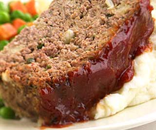 Tasty meatloaf recipes easy