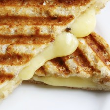 Hi Res Large Grilled Cheese 225x225  Erin's Top 5 Uses for Coconut Oil on Starches