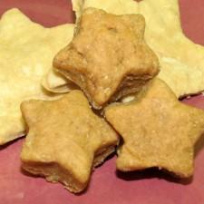 IMG 0042 225x225  Homemade Peanut Butter Dog Treats