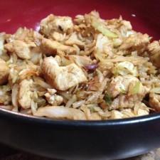 photo1 225x225  Quick Chicken Stir Fry