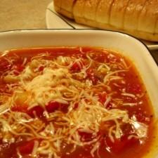Lasagna Soup 225x225  Lasagna Soup