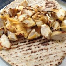 Chicken2 225x225  Gluten-Free Cheddar Chicken Wrap
