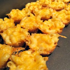 Classic Macaroni And Cheese - Perfect For Super Bowl Sunday Recipes ...
