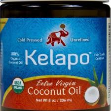 8oz Kelapo Jar 225x225  Oil Pulling Method