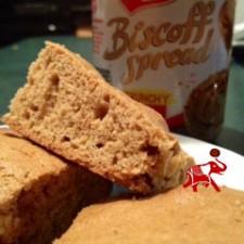 biscoff32 225x225  Biscoff Cake Bars