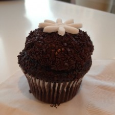 cupcake e1362357139629 225x225  Gluten-Free Chocolate Cupcake