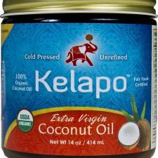 14oz glass 225x225  Coconut Oil: A Beauty Review