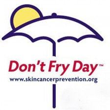 Dont Fry Day 225x225  Don't Fry Day