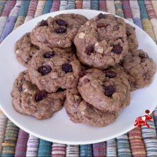 Coconut Oil Gluten Free Lactation Cookies 225x225  Homemade Gluten-Free Lactation Cookies