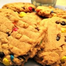 Monster Cookies 5 225x225  Monster Cookies