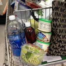 Shopping 225x225  What's In My Shopping Cart?