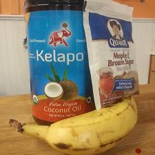 Coconut Oil Breakfast Cookie 225x225  Protein Breakfast Cookie