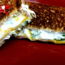 Jalapeno Popper Grilled Cheese 225x225  Jalapeno Popper Grilled Cheese Sandwich