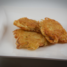Perfect Coconut Oil Latkes 225x225  Perfect Latkes
