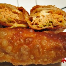 Buffalo Chicken Egg Rolls 225x225  Buffalo Chicken Egg Rolls