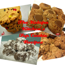 Kelapo Holiday Cookie Recipes 225x225  Top 5 Cookie Favorites