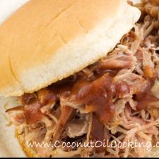 Carolina BBQ 225x225  Carolina Pulled Pork