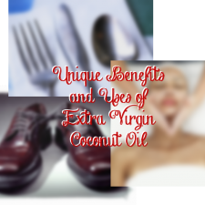 Unique Uses for Coconut Oil 225x225  Unique Ways to Use Coconut Oil