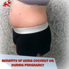 Pregnancy 225x225  Benefits of Using Coconut Oil During Pregnancy