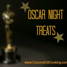 oscars 225x225  Oscar Night Treats