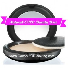 Natural Beauty Uses 225x225  Top Coconut Oil Swaps in Your Vanity